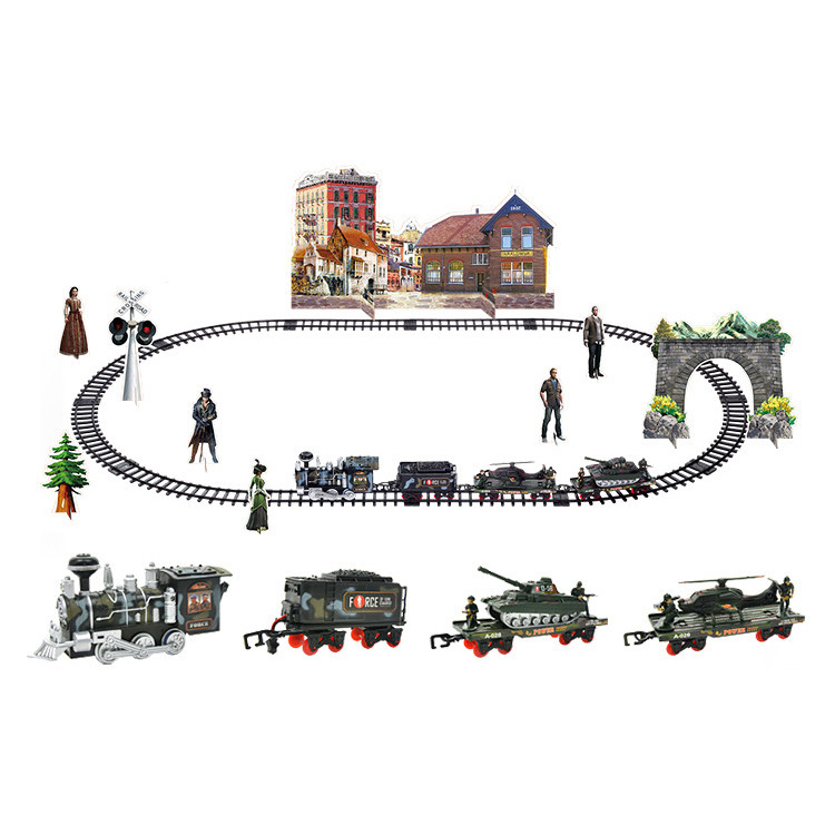 New-RC-Train-Childrens-Traffic-Toys-Remote-Control-Conveyance-Car-Electric-Steam-Smoke-RC-Train-Slot-Set-Model-Toy-For-Kid-Gift-5