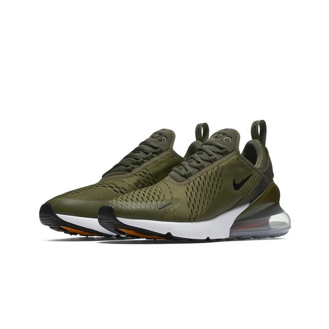 Nike Air Max 270 zapatos para hombre deportivas al aire libre transpirable