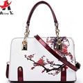 Atrra-Yo! Designer women's handbag famous brands print Women Bags 2016 Women Messenger Bags vintage bags ladies bolsas LM3430ay