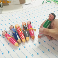 New Cute Girl Drill Pen for Diamond Painting tools Diamond Embroidery Accessories Point Drill Pens Rhinestones Mosaic Tool Pen