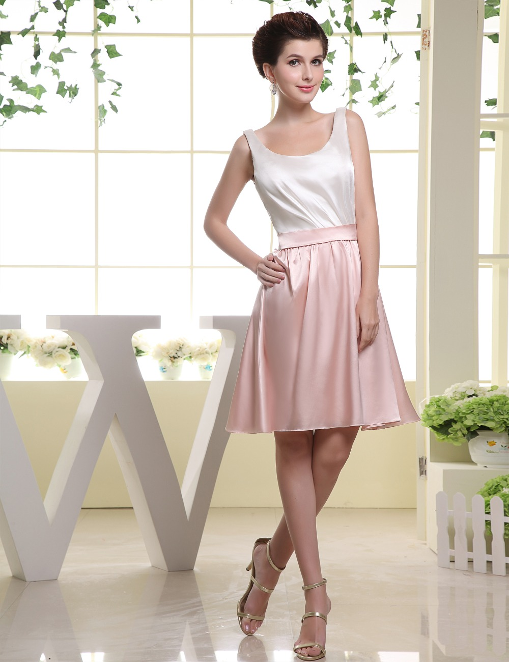 Online get cheap modest bridesmaid dresses for Cheap wedding guest dresses