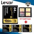 Lexar Compactflash карта памяти  32 ГБ  1066x  64 ГБ  128 ГБ  256 ГБ