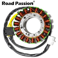 Road Passion Motorcycle Ignitor / Stator Coil For YAMAHA XV535 XV Virago 535 1987 2000
