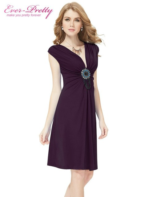 Clearance Sale Cocktail Dress Ever Pretty He03280 New Fashion