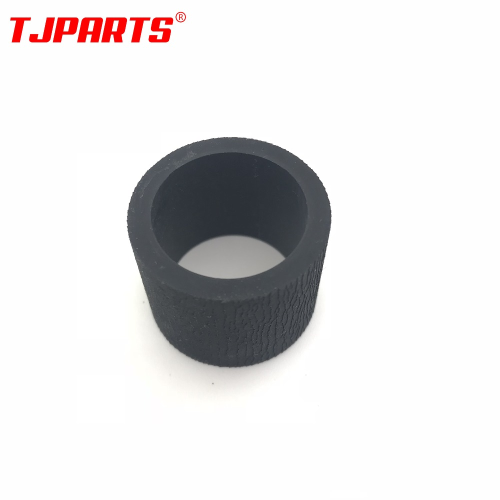 302M294200 2M294200 Feed Roller Tire rubber Pickup Roller for <font><b>Kyocera</b></font> <font><b>FS</b></font> 1020 1025 1120 <font><b>1125</b></font> 1220 1320 1325 1040 1041 1060 1061 image