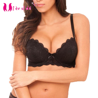 Free Shipping 2014 Women Bra Very Big Size Just For Big Size DD DDD F Cup