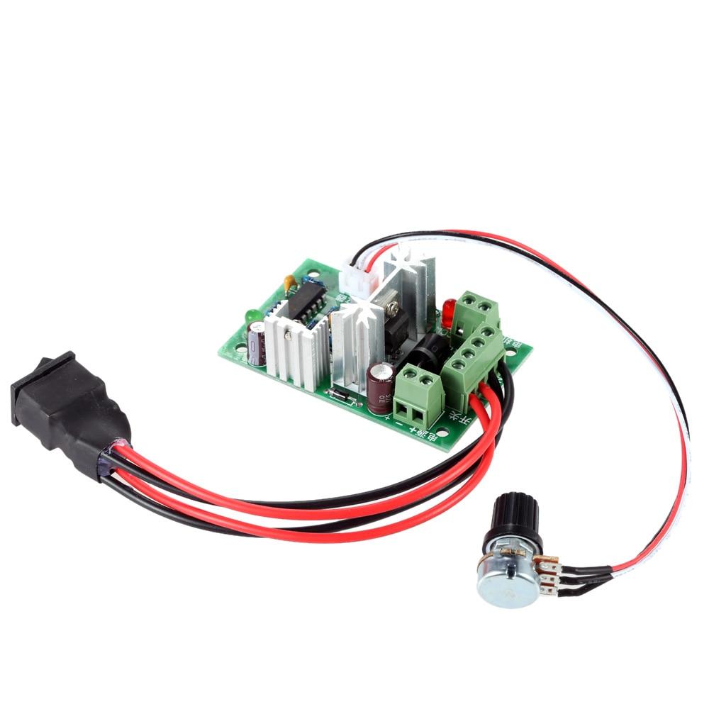 Buy Adjustable Dc Motor Speed Controller