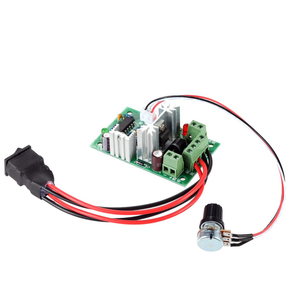 Online Buy Wholesale reverse speed dc motor controller from China ...
