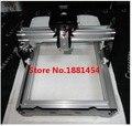 1 шт. новый список 500 мВт большой площади Мини DIY лазерная гравировка гравер машина лазерный принтер маркировочная машина