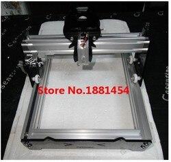 1 pc nowa oferta 500 mw duży obszar Mini DIY grawerowanie laserowe maszyna do grawerowania drukarka laserowa maszyna do znakowania