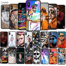 Lavaza Mac Miller Soft TPU Case for Xiaomi Redmi Note 5 6 7 Pro 5A 6A S2 Plus Silicone Cover