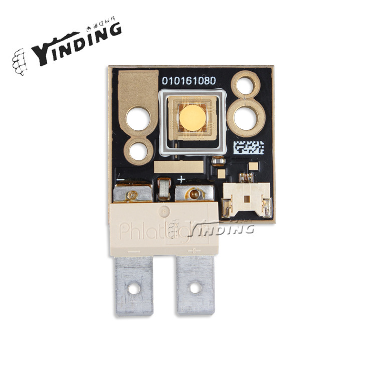 1pcs Luminus CBT-140 White/Warm White/Neutral white 105W High Power LED The stage lighting Medical equipment The light source