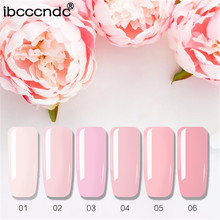 Nail Art Design Gel Varnish 120 Colors 10Ml Soak Off Enamel LED UV Gel Nail Polish Lacquer Manicure Vernis Semi Permanant Polish alobon 10ml 120
