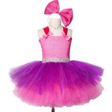 Lol/платье-пачка для девочек; милое платье принцессы для девочек на день рождения; нарядное детское платье на Хэллоуин, Рождество; Карнавальный Костюм Куклы Lol; одежда
