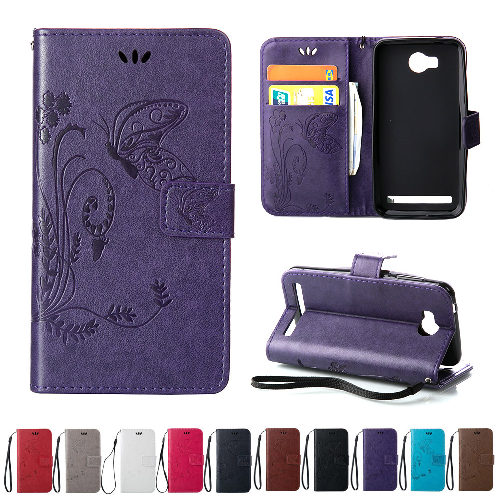 Flip Case For Huawei Y3ii    Y3 Ii 2 Lua L02 L03 L21 Phone