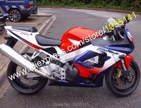 Лидер продаж, бренд Пользовательские обтекателя комплект для Honda CBR900RR 2000 2001 CBR929RR CBR 929RR 00 01 части тела обтекателя (литья под давлением)