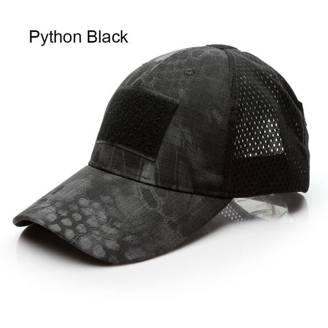 Python Black Baseball net 5c64f225d6ff0