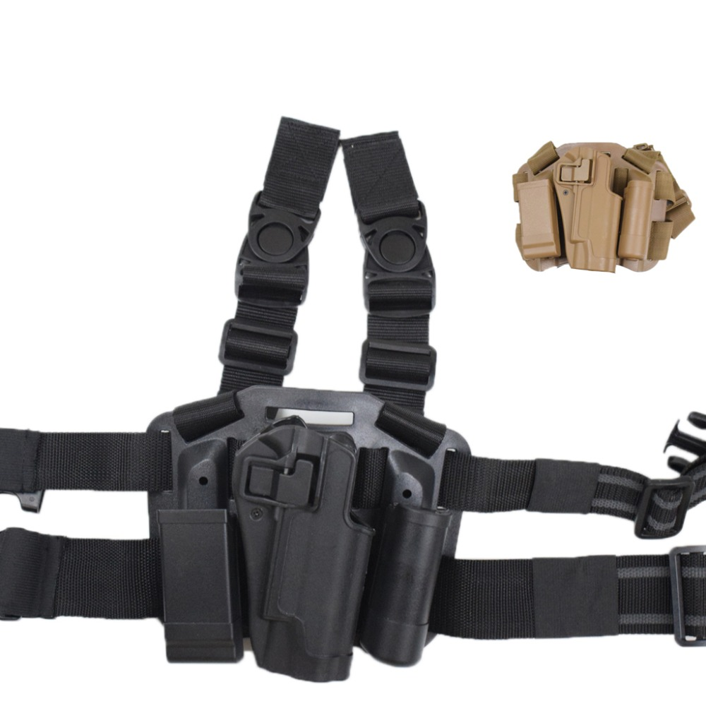 Scope Mounts & Accessories Military Tactical Right Hand