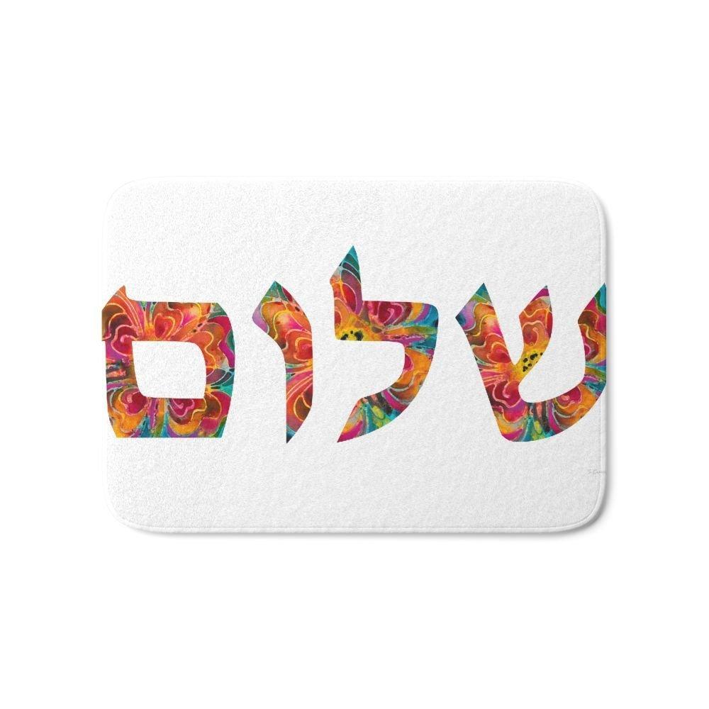 Շալոմ 12 - Հրեական Եբրայերեն - Տնային տեքստիլ