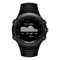 Sport Digital Outdoor Men Watch 164FT Waterproof with LED Backlight Fishing Remind Alarm Cool Fitness For Men Boy Valentine Gift