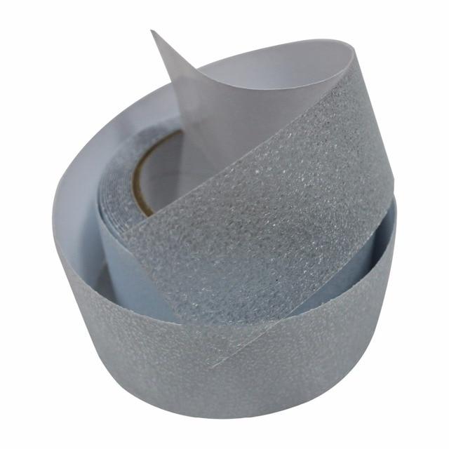 EONBON Bagno di Slittamento non Nastro Adesivo Impermeabile Antiscivolo di Sicurezza-A Piedi Vasca e Doccia Battistrada Nastro