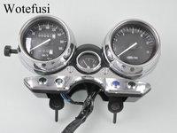 Wotefusi Спидометр Тахометр метр колеи Для Suzuki GSX400 GK7BA GSX750 1200 [P610]