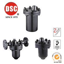 Taiwan DSC forged steel inverted bucket steam traps NO.642-946F series