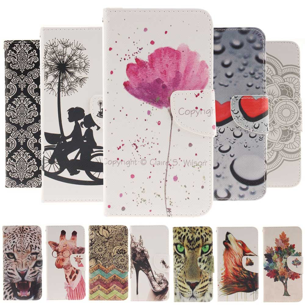 <font><b>Case</b></font> for <font><b>Sony</b></font> <font><b>Z3</b></font> Fashion Pattern PU Leather <font><b>Case</b></font> For Coque <font><b>Sony</b></font> Xperia <font><b>Z3</b></font> L55T <font><b>D6603</b></font> D6643 Flip Cover Wallet <font><b>Phone</b></font> <font><b>Cases</b></font>