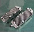 L & R Привет Perf алюминиевого сплава радиатора Для Suzuki RM250/RM 250 2-тактный 1993-1995 мотоцикл замена двигателя охлаждения детали