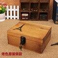 Нет. Производители горяч-продавать zakka сделать старый деревянный хранения винтаж деревянный стол замок хранения дома
