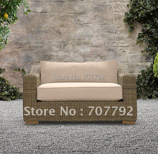 Hot Sale Vintage French Country Design Sofa(China (Mainland))