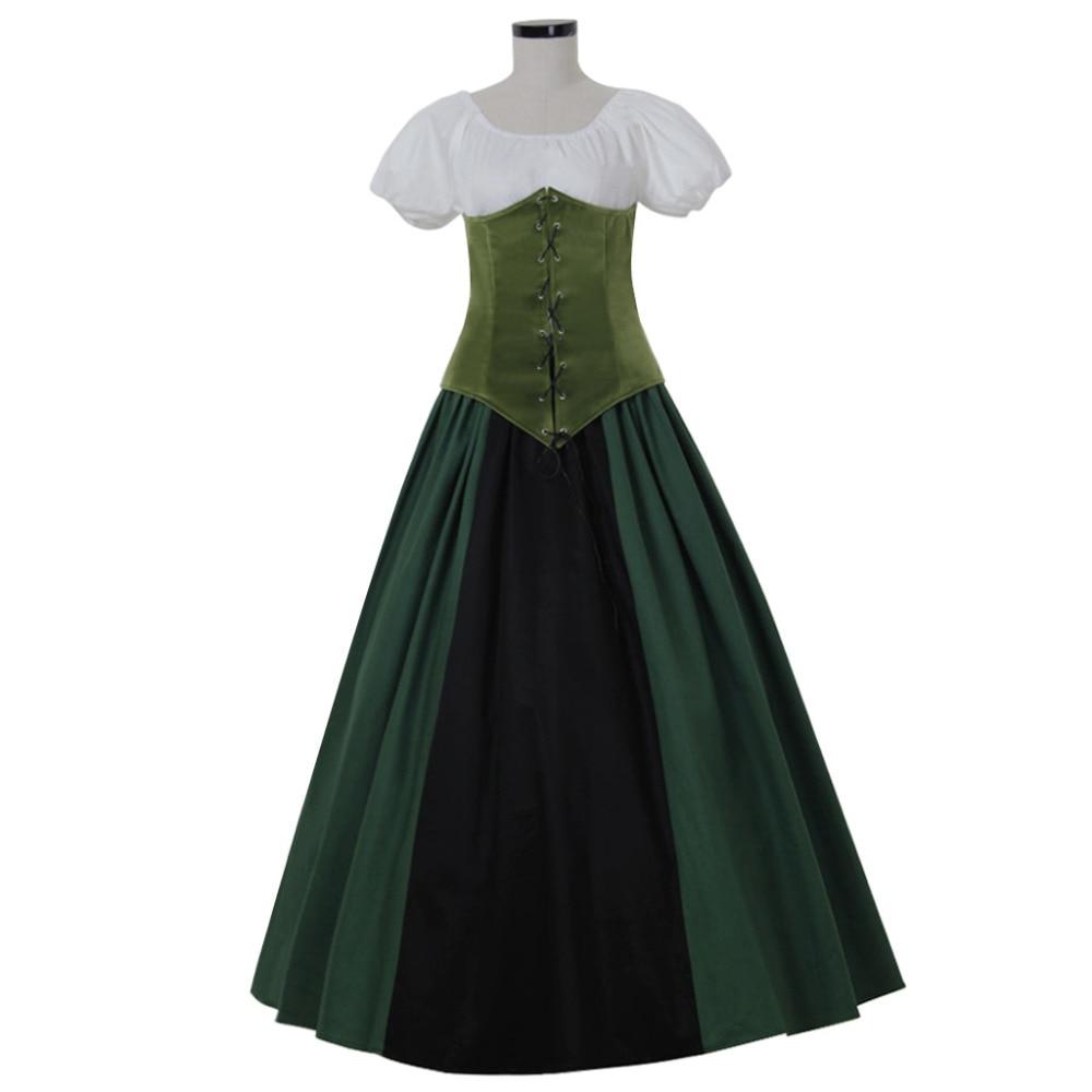 Темно Зеленое Платье На Бал