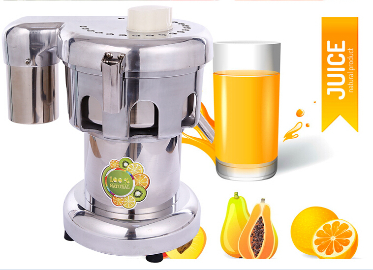 Free shipping A3000 automatic commercial juicer/juice making/Juice extractor ,factory directly sale