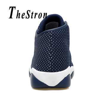 Basketball Shoes Blue | 2019 Basketball Shoes For Men Blue Red Boys Basketball Shoes Damping Male Basketball Sneakers Anti-Slip Sports Boots Men