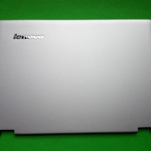 c771fc398dab New Original for Lenovo Ideapad Yoga 11S LCD Rear Back Top Lid Cover Case  Silver Gray
