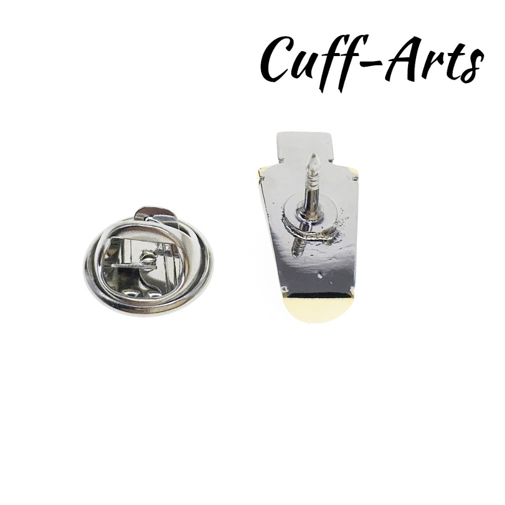 Brooch Lapel Pin For Men Pins and Brooches Cocktail Shaker Lapel Pin Badge Jewelry Broche Pin de la solapa By Cuffarts P10224 in Brooches from Jewelry Accessories