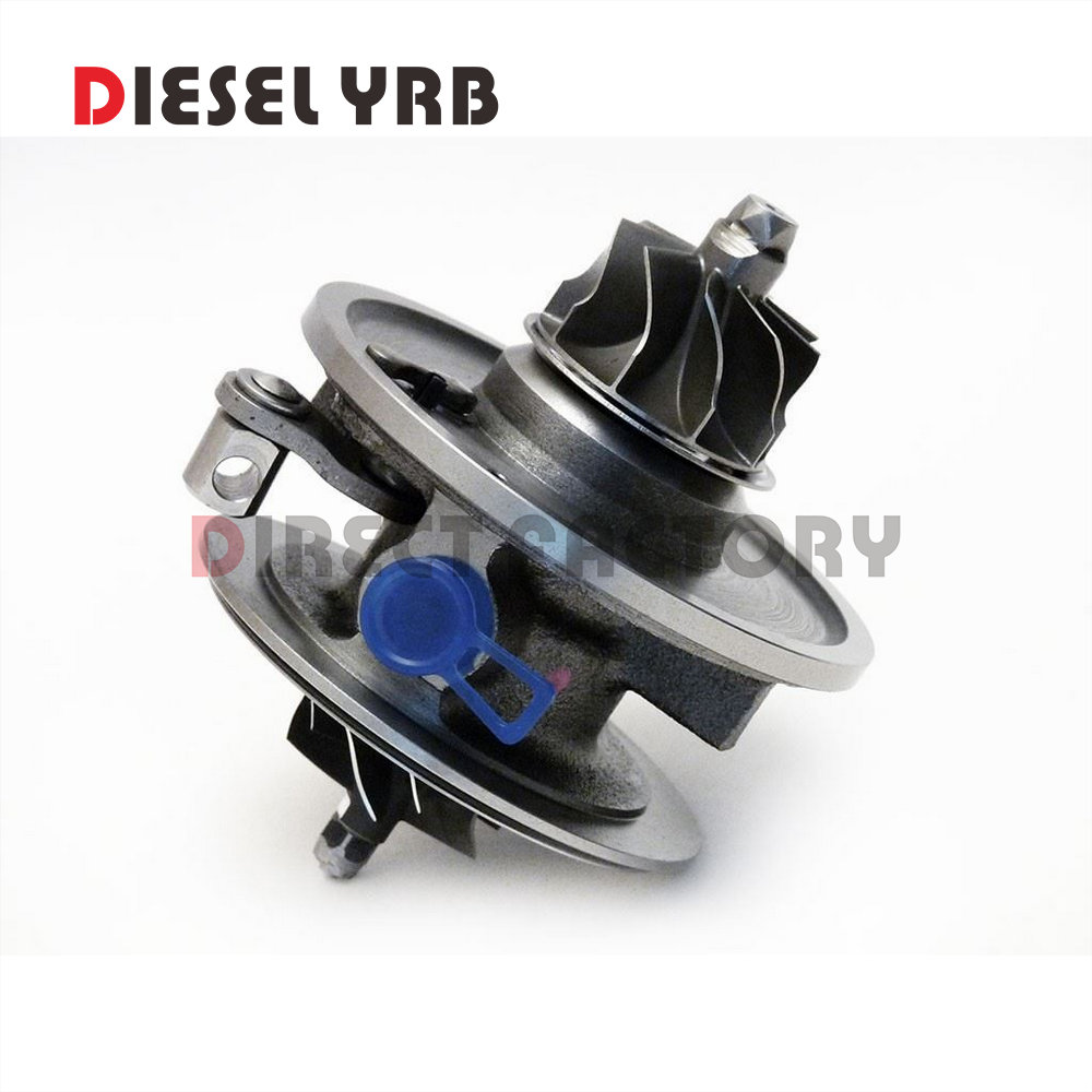 Balanced turbo charger core 54399700059 03G25301EX VB16 For Seat Alhambra 2.0 TDI BRT / BVH 104HP 2005 turbine CHRA