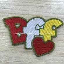 Фотография create iron on badges