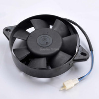 2015 Hot Cooling Fan Part 2 Male Pins For Honda Style CF250 250cc Scooter Moped Bike [PX88]