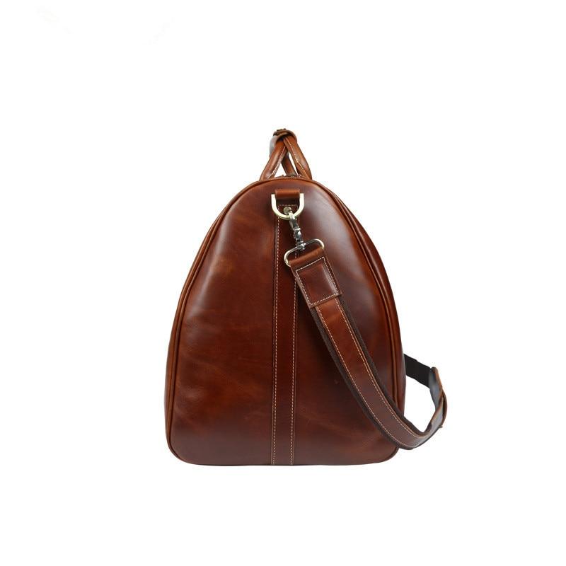 Capacidade bolsa de Ombro Bolsa Masculina Bolsa De Viagem big bags