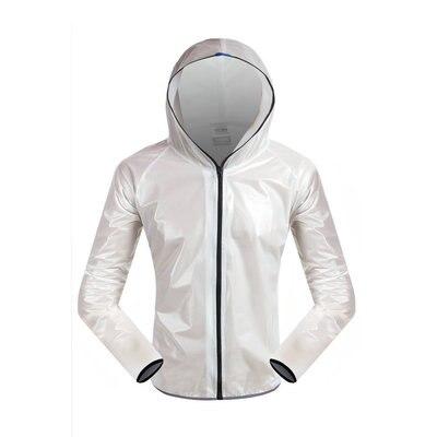 Vélo imperméable sportswear vélo imperméable pantalon de pluie costume extérieur split mise à niveau imperméable équipement de VTT
