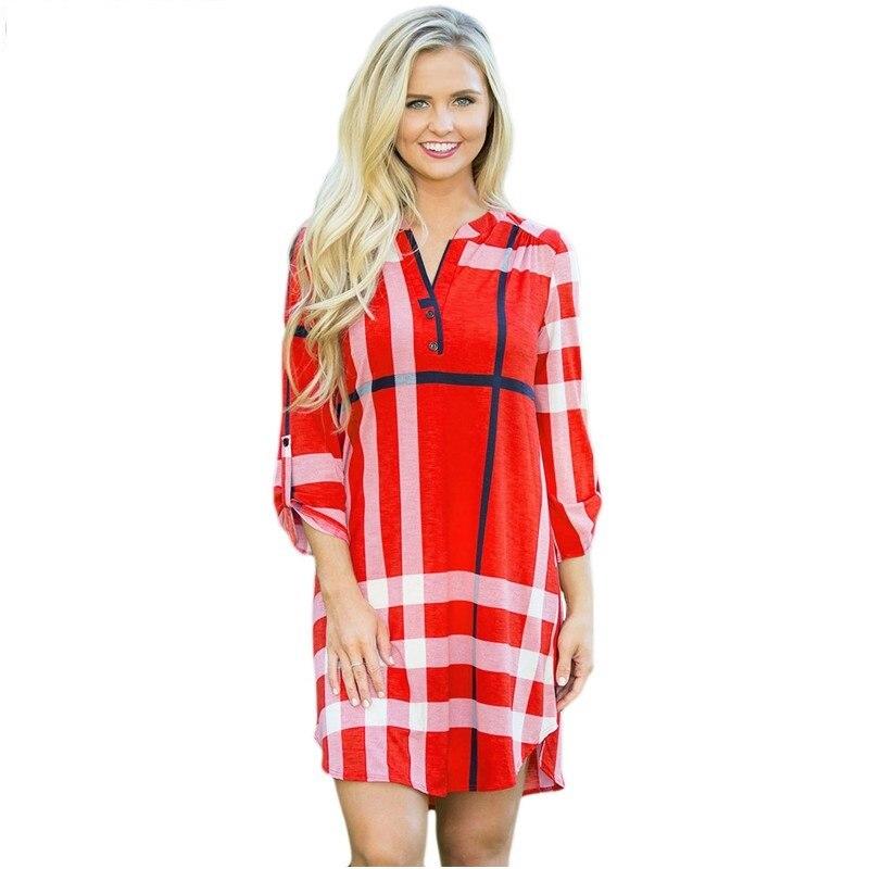 Shirt Dress Size 20 Promotion-Shop for Promotional Shirt Dress ...