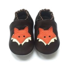 Spring/Autumn Genuine Leather Soft Soled Baby Shoes First Walkers Newborn Baby Boys Girls Shoes Crib Shoes Anti-slip Baby Shoes(China)