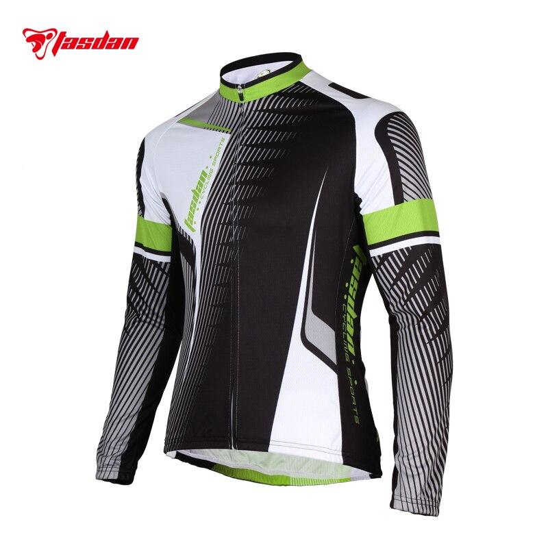 Tasdan vêtements de cyclisme vêtements de cyclisme maillot de cyclisme hommes vêtements de cyclisme à manches longues vélo de route vêtements de sport