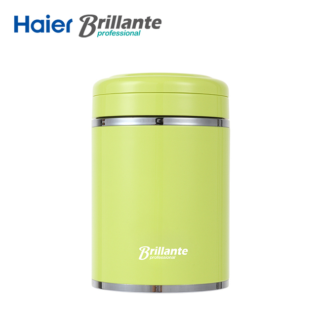 Haier Brillante Bone China Stainless Steel Vacuum Braised Cup 460ml