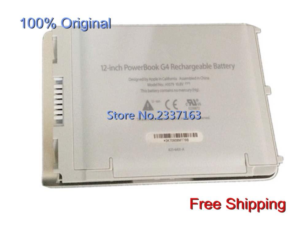 IECWANX 100% new Laptop Battery A1060 (10.8v 4400mAh) for Apple Powerbook G4 12 M9183 M8984g M8984g/a M9324g M9324g/a