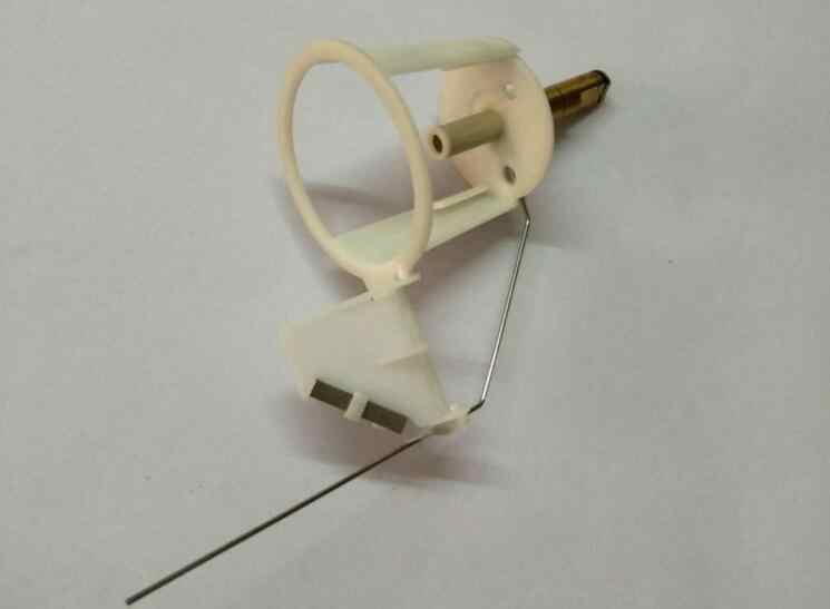 Nueva botella de tóner en polvo agitación compatible para OCE TDS100 400, 450, 600, 700, 750 PW300 copiadora parte consumibles de la impresora 1 unids/lote