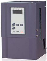 22KW 30HP 400HZ VFD Inverter Frequency converter single phase 380V input 3phase 380v output 46A for 25HP motor