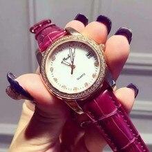 New Ladies Watch for Women Watches Luxury Brand Fashion Quartz Watch Women's Clock Wristwatch Relogio Feminino relogios