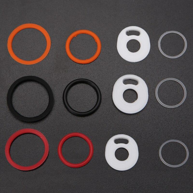 Replacement Seal Silicone O Ring Set Sealing Kit For Smok TFV12 Prince Atomizer